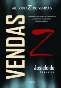 Livro - Método Z de Vendas - Josicleido Nogueira